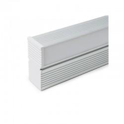 Tiras de LEDs 220VAC SMD3528 60 Leds/M 1 Metro