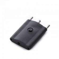 Dimmer para LEDs 90-240VAC 0-100% 300W con Mando a Distancia