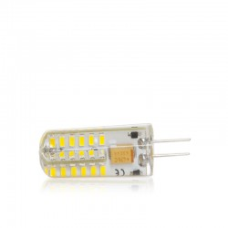 Bombilla de LEDs COB GU5,3 Mr16 9W 810Lm 30.000H