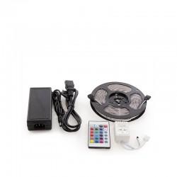 Módulo de 3 LEDs ABS Inyectado SMD5050 0,72W
