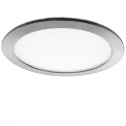 Luz LED Empotrar IP 40 1,5W 165Lm 30.000H Alexis