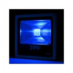 Bombilla de LEDs COB GU10 Dimable 3W 260Lm 30.000H