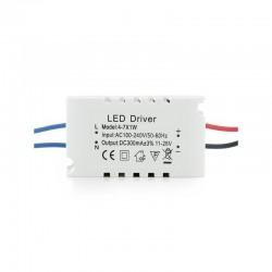 Driver Dimable para Placas de LEDs ECOLINE 12W