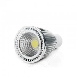 Controlador-Dimmer Mini para Tiras de LEDs Unicolor 12-24VDC hasta 144W