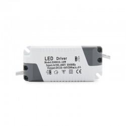 Foco de LEDs para Carril 18W 1800Lm 30.000H