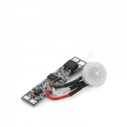 Interruptor Proximidad Perfil LED