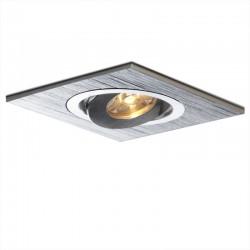 Foco Downlight  LED 1W 90Lm 30.000H