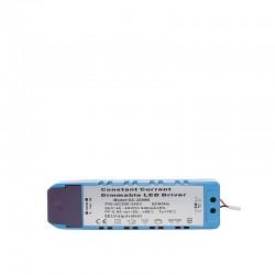 Lámpara G9 64 LEDs SMD3014 3W 200Lm 30.000H