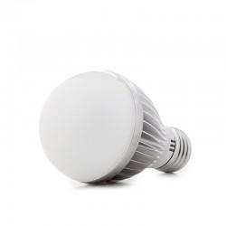 Bombilla de LEDs Esférica E27 3W 270Lm 30.000H
