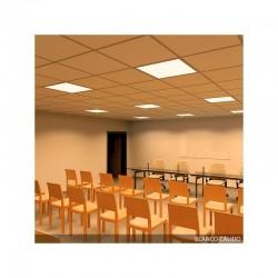 Flexo de Estudio COB 7 Niveles Intensidad 7W Cuerpo Blanco