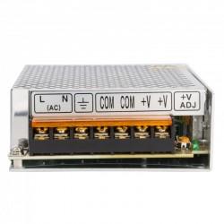 Foco Proyector de LEDs para Exterior ECOLINE 10W RGB con Mando a Distancia