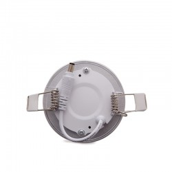 Downlight de LEDs Circular 30W 2300-2600Lm 30.000H