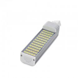 Bombilla de LEDs G24 60 X SMD5050 12W 1000Lm 30.000H