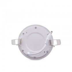 Foco de LEDs para Carril 9W 900Lm 30.000H