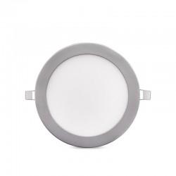 Tubo LED 120Cm T8 18W 30.000H Difusor Opal - Azul