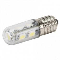 Bombilla de LEDs E14 Pebetera 48Mm Largo 1W 100Lm 30.000H