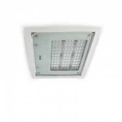 Foco Proyector LED IP65 Empotrable 80W 8000Lm 50.000H Especial Doseles
