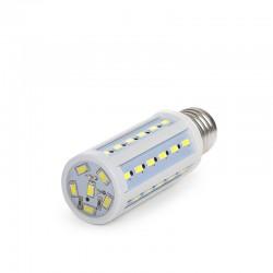 Bombilla de LEDs E27 24V Ac/Dc 5050SMD 8W 640Lm 30.000H