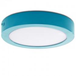 Lámpara de LEDs Esférica E27 5W 12VAC/DC 425Lm 30.000H