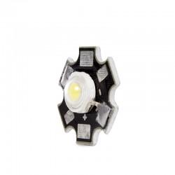 Farola de LEDs para Alumbrado Público 80W 8000Lm 50.000H