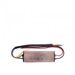 Sensor de Movimiento para Empotrar 360º hasta 1200/300W