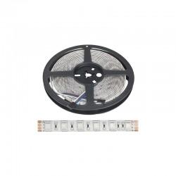 Tira LED 24VDC 300 xsmd 5050 RGB IP65 Exterior x 5M