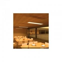 Panel de LEDs ECOLINE 300x600x12mm 22W 2100Lm 30.000H