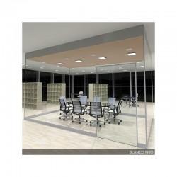 Cadena de 18 Módulos de LEDs  para Cajas de Luz Retroiluminadas 3W CREE IP65