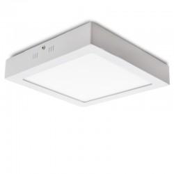 Downlight de LEDs Cuadrado COB 15W 1200Lm 30.000H