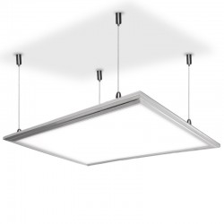 Panel LED Ecoline 60x30Cm 22W 2100Lm 30.000H