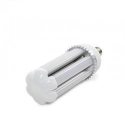 Bombilla de LEDs E27 Alumbrado Público 360º 18W 1250Lm 30.000H