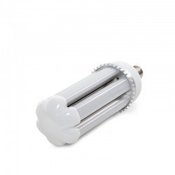 Foco Downlight de LEDs 1W 90Lm 30.000H