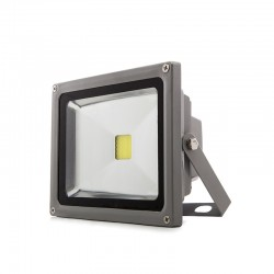 Foco Proyector LED IP65 30W 2550Lm 12-24VDC