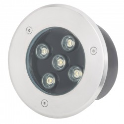 Foco Proyector LED IP65 20W RGB Mando a Distancia