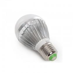Downlight de LEDs Circular COB Ø150mm 10W 800Lm 30.000H
