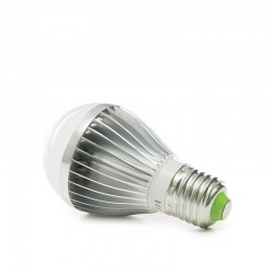 Bombilla de LEDs GU10 Ecoline 9W 850Lm 30.000H