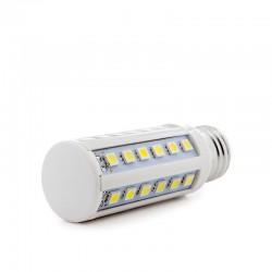 Bombilla de LEDs E27 5050SMD 5W 400Lm 30.000H