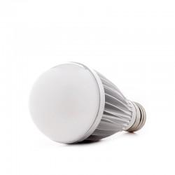 Bombilla de LEDs Esférica  9W 810Lm 30.000H