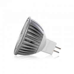 Bombilla de LEDs GU5,3 Ecoline 6W 550Lm 30.000H