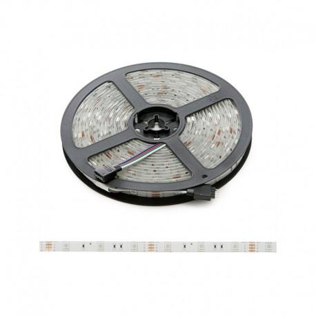 Tira LED 150 X SMD 5050 5M RGB