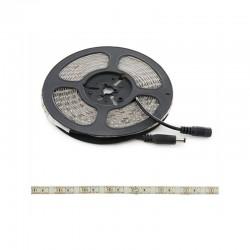 Tira LED 600 X SMD3528 12VDC IP65 x 5M