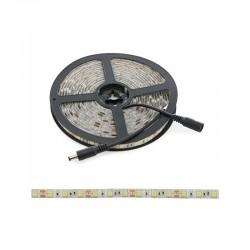 Tira LED 300 X SMD5050 12VDC IP65 x 5M