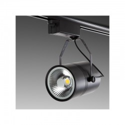Foco Carril LED 20W 2000Lm 30.000H Natalia
