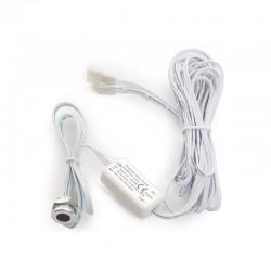 Sensor Ir de Puerta Cable 1,2M