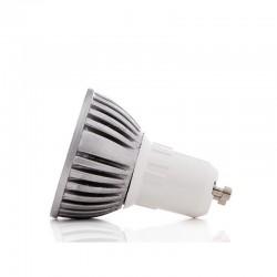 Bombilla de LEDs Spot GU10 3W 300Lm 30.000H