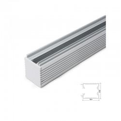 Tiras de LEDs 220VAC SMD3528 60 Leds/M 8 Metros